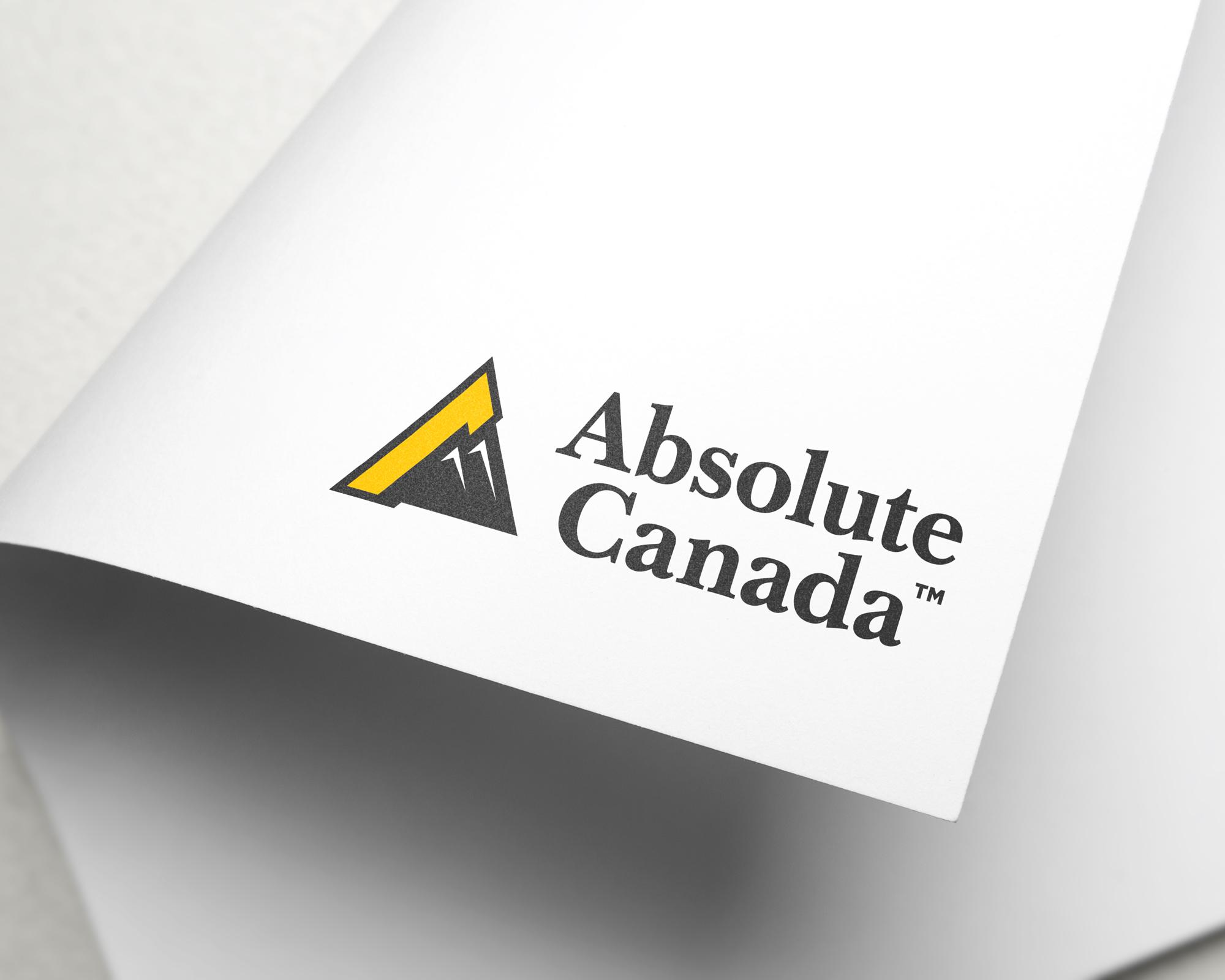 Absolute Canada Logo