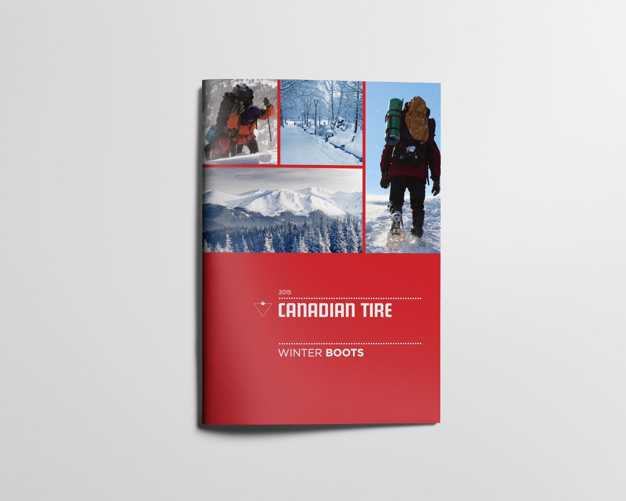 Canadian Tire Catalog 1