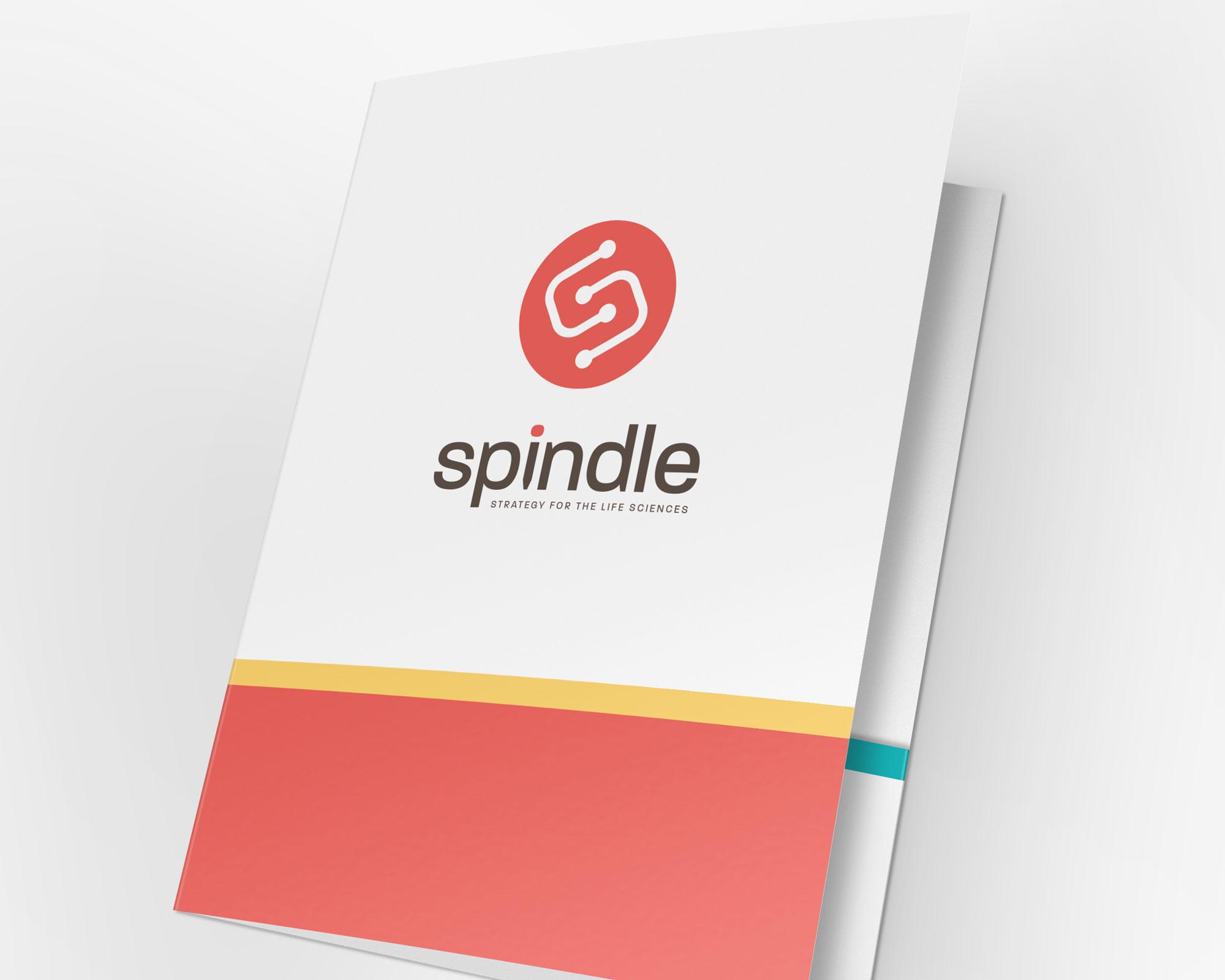 Spindle Folder