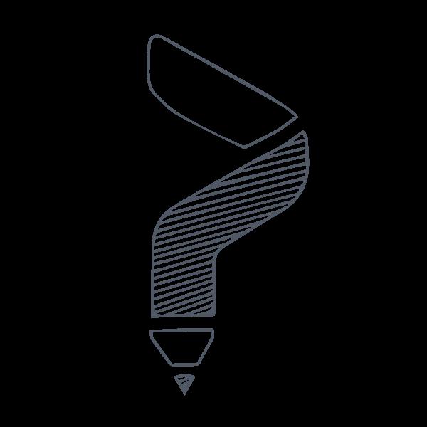 Pentwist Logo Icon